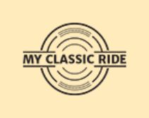 My classic ride