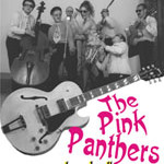 logo Pink Panthers
