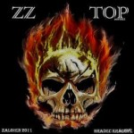 logo ZZ top revival