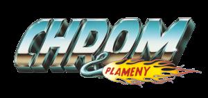 logo chrom&plameny